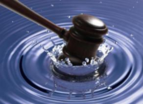 Água e as Questões Legais