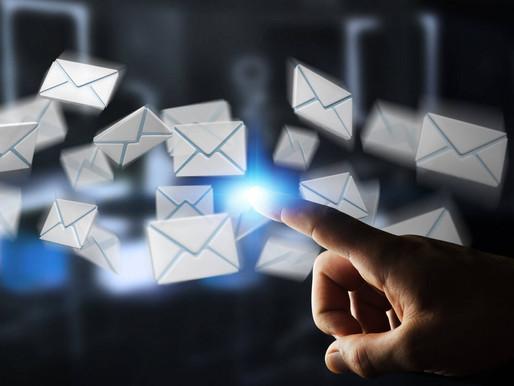 Συμβουλευτική με e-Mails