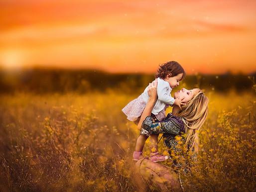 Αγαπημένο μου παιδί, η ζωή μου είναι δική μου, όχι δική σου...