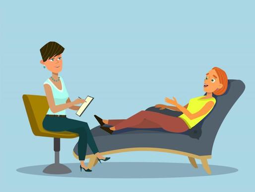 Ποια είναι η κατάλληλη ψυχοθεραπευτική προσέγγιση;