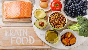 Σωστή διατροφή… και για ψυχική υγεία