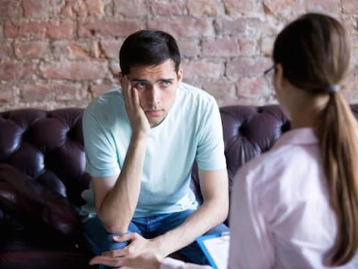 Γιατί κάποιοι θυμώνουν με τον ψυχοθεραπευτή τους;