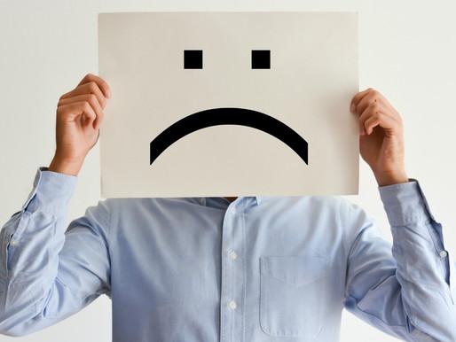 Θέλεις να είσαι δυστυχισμένος; Υπάρχουν τρόποι!
