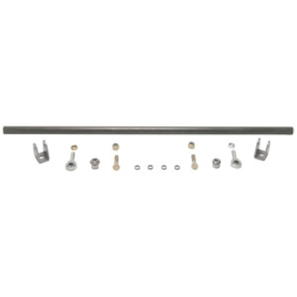 Ladder Bar Diagonal Link Kit