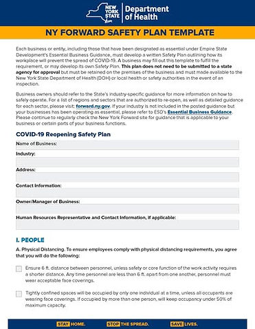 NYS_BusinessReopeningSafetyPlanTemplate-