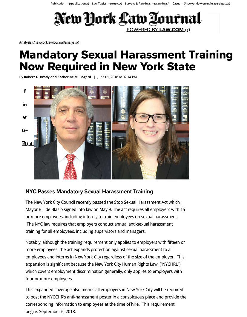 Mandatory-Sexual-Harassment-Training-No.