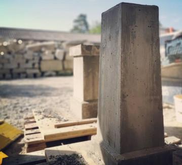 Rekonstruktion der Brunnenelement
