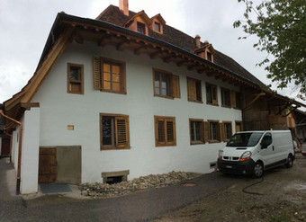 Bauernhaus Höri