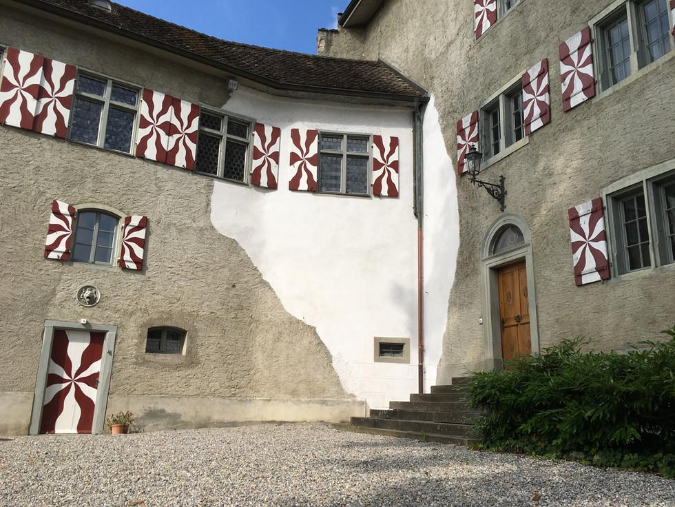 Schloss Schwandegg
