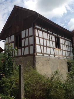 Waschhaus Oberstammheim