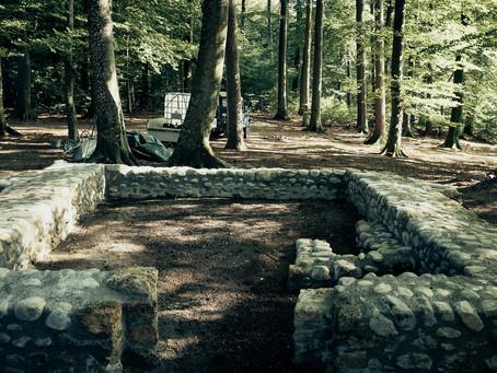 Ruine Hochwacht Rhinsberg, Eglisau