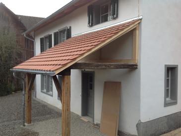 Girsbergerhaus Unterstammheim