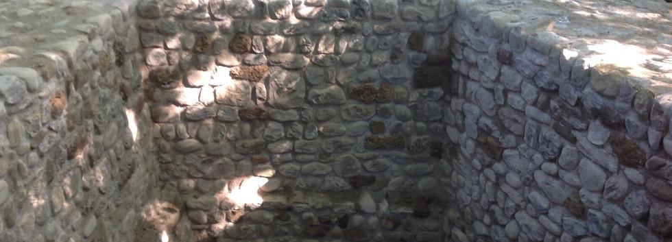 Burgruine Baliken