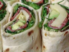 Italian Wrap