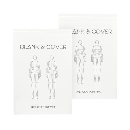 blank cover photo