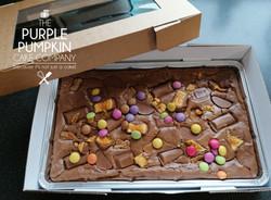 yorkie crunchie fudge galaxy caramel cho