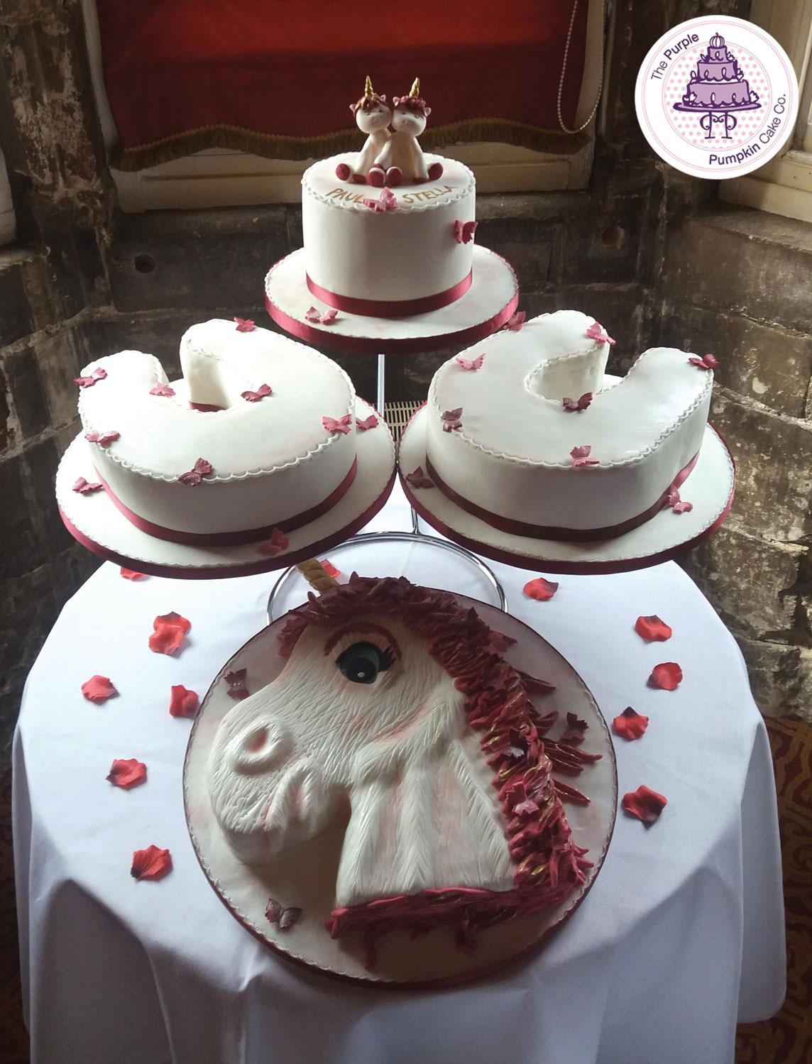 unicorn-wedding