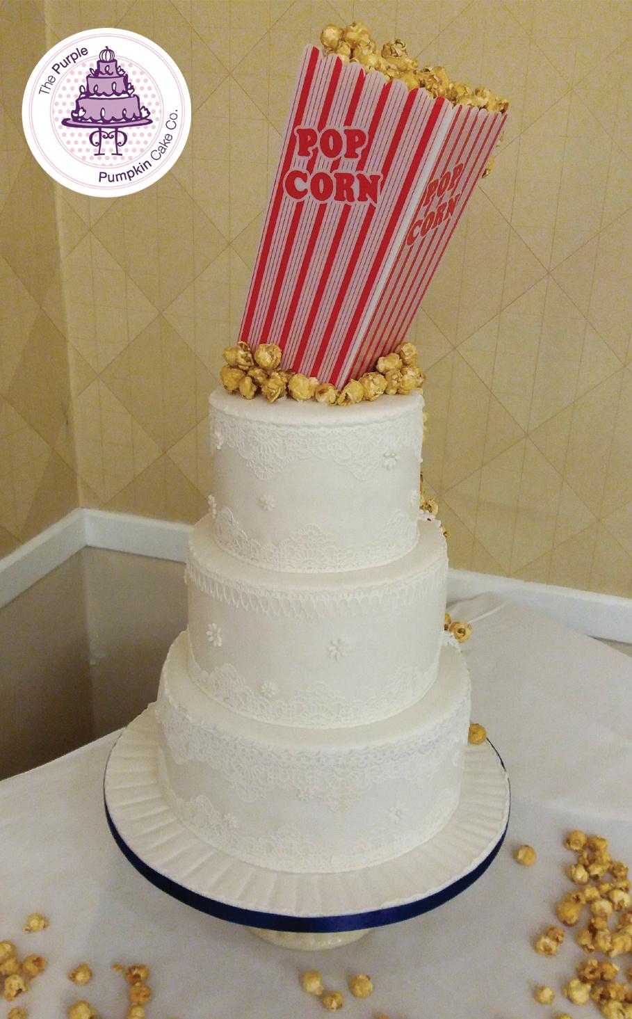 popcorn wedding 2