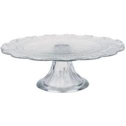 basic glass stand