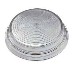 silver-round-wedding-cake-stand
