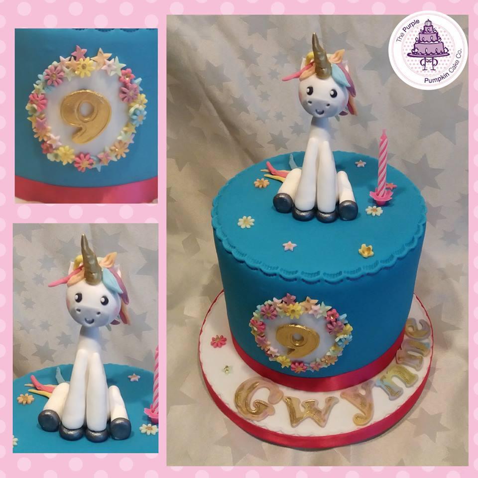 gwynne unicorn