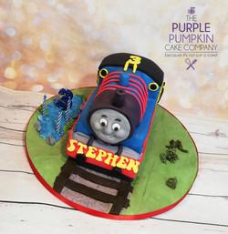 Thomas tank engine