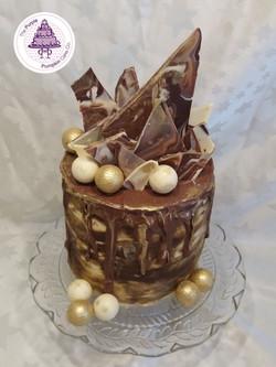 Emmas chocolate cake