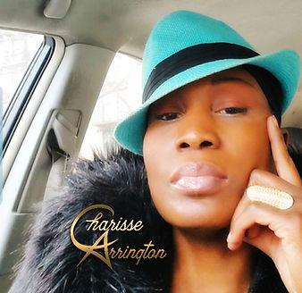 Music Artist Charisse Arringtn