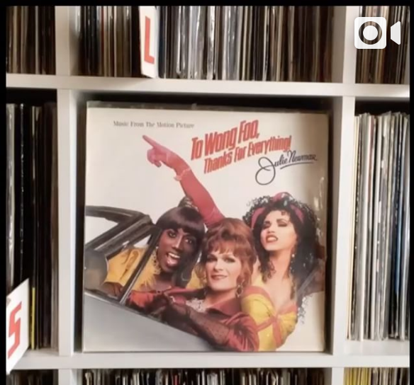 To Wong Foo Soundtrack