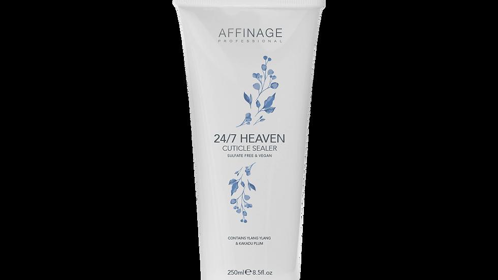 Affinage 24/7 Heaven Cuticle Sealer 250ml