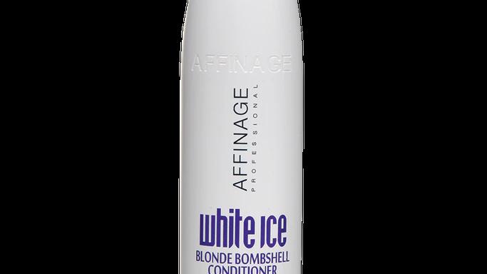 Affinage White Ice Colour Lock Conditioner 250ml