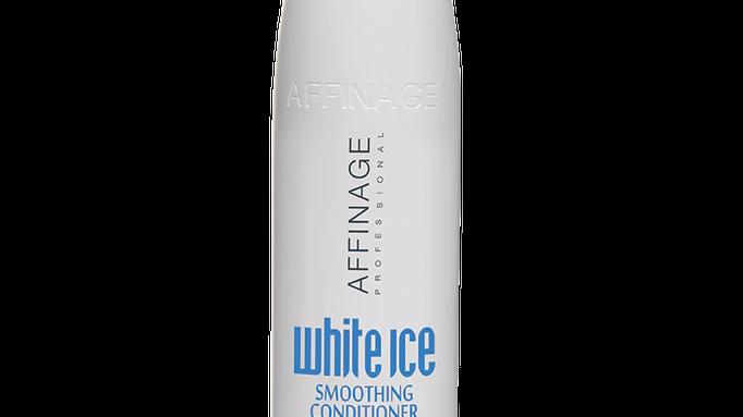 Affinage White Ice Smoothing Conditioner 250ml
