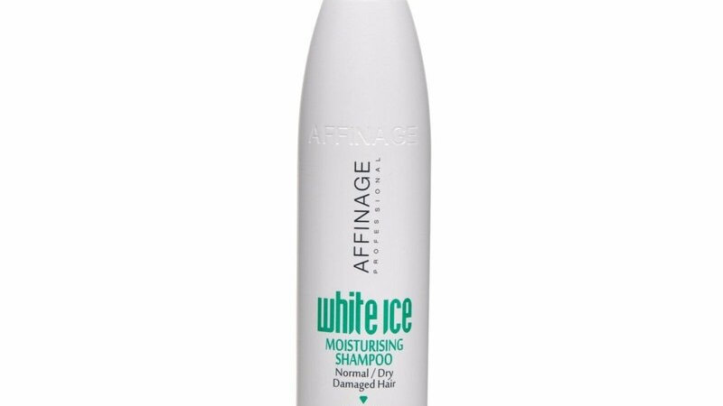 Affinage White Ice Moisturising Shampoo 250ml