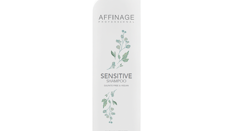 Affinage Sensitive Shampoo 375ml