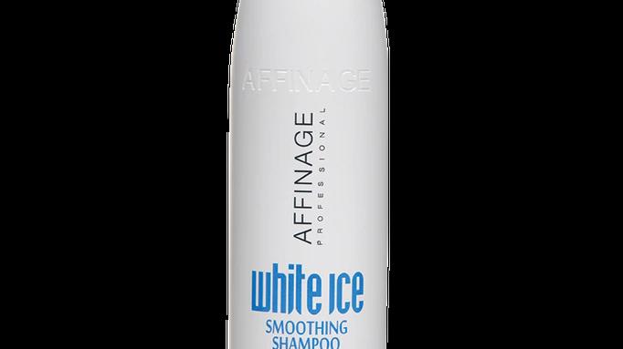 Affinage White Ice Smoothing Shampoo 250ml