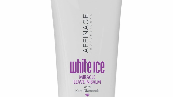 Affinage Miracle Leave In Balm 250ml