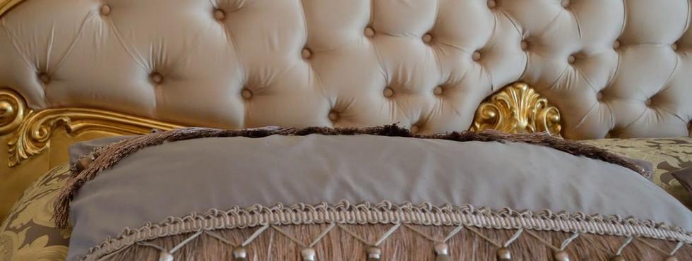 Luxuy bedrooms