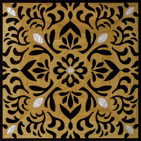 Essenze wooden floor