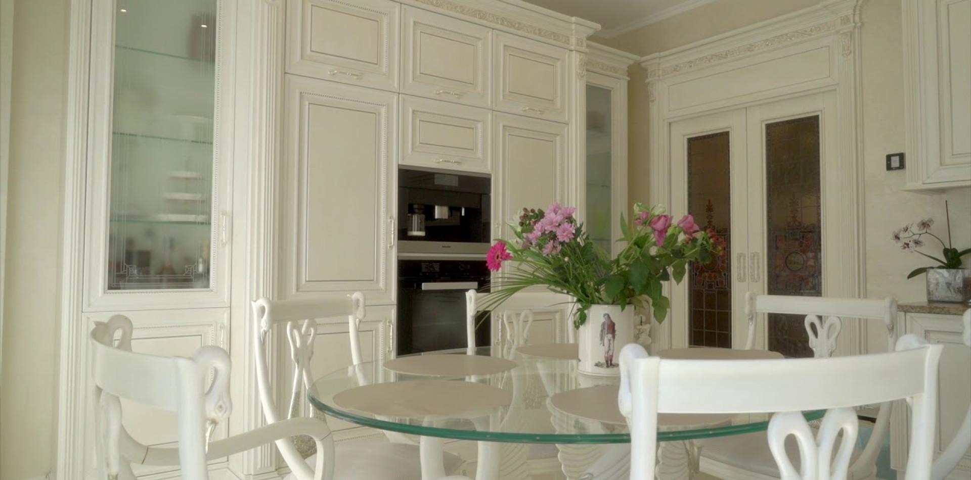 Contemporary Luxury Furniture