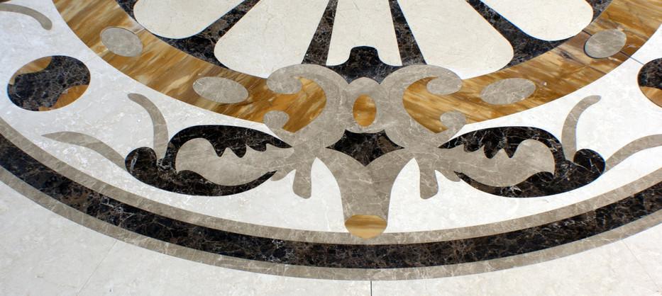 Marble design
