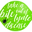 Thumbnail: Lyme Disease Awareness Sticker