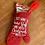 Thumbnail: Oven Mitt & Cookie Gift