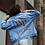 Thumbnail: Custom College Denim Jacket