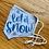 Thumbnail: Snowflake Mask