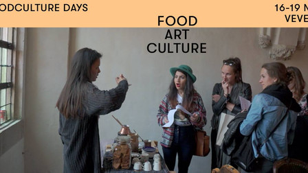 Bokoloko partenaire du Food Culture Days!
