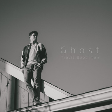 Ghost by Travis Boothman