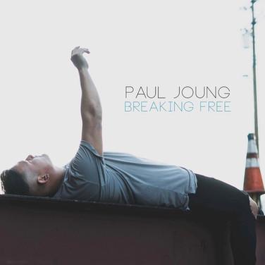 Breaking Free by Paul Joung