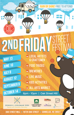 2nd Friday flyer-OCT-01