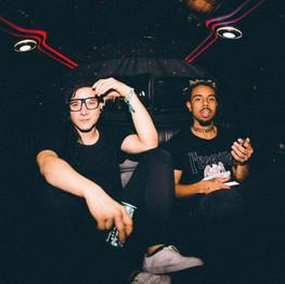 Skrillex & Vic Mensa