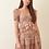 Thumbnail: the daisy floral miniskirt